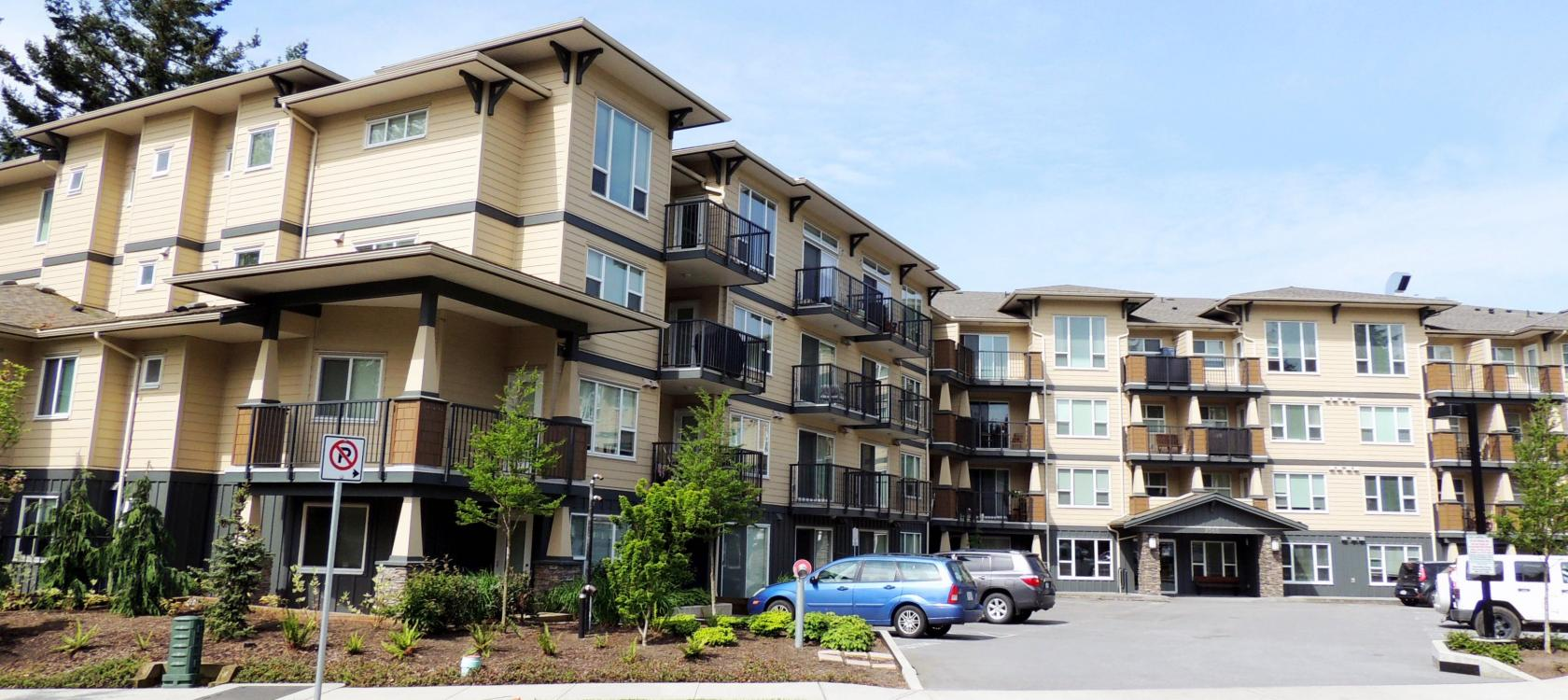 218 - 2565 Campbell Avenue, Central Abbotsford, Abbotsford 2