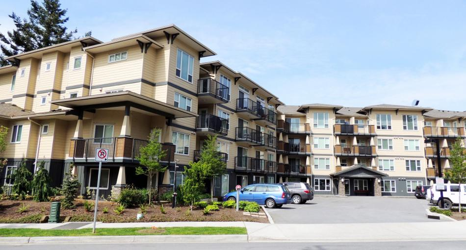 #219 - 2565 Campbell Avenue, Central Abbotsford, Abbotsford