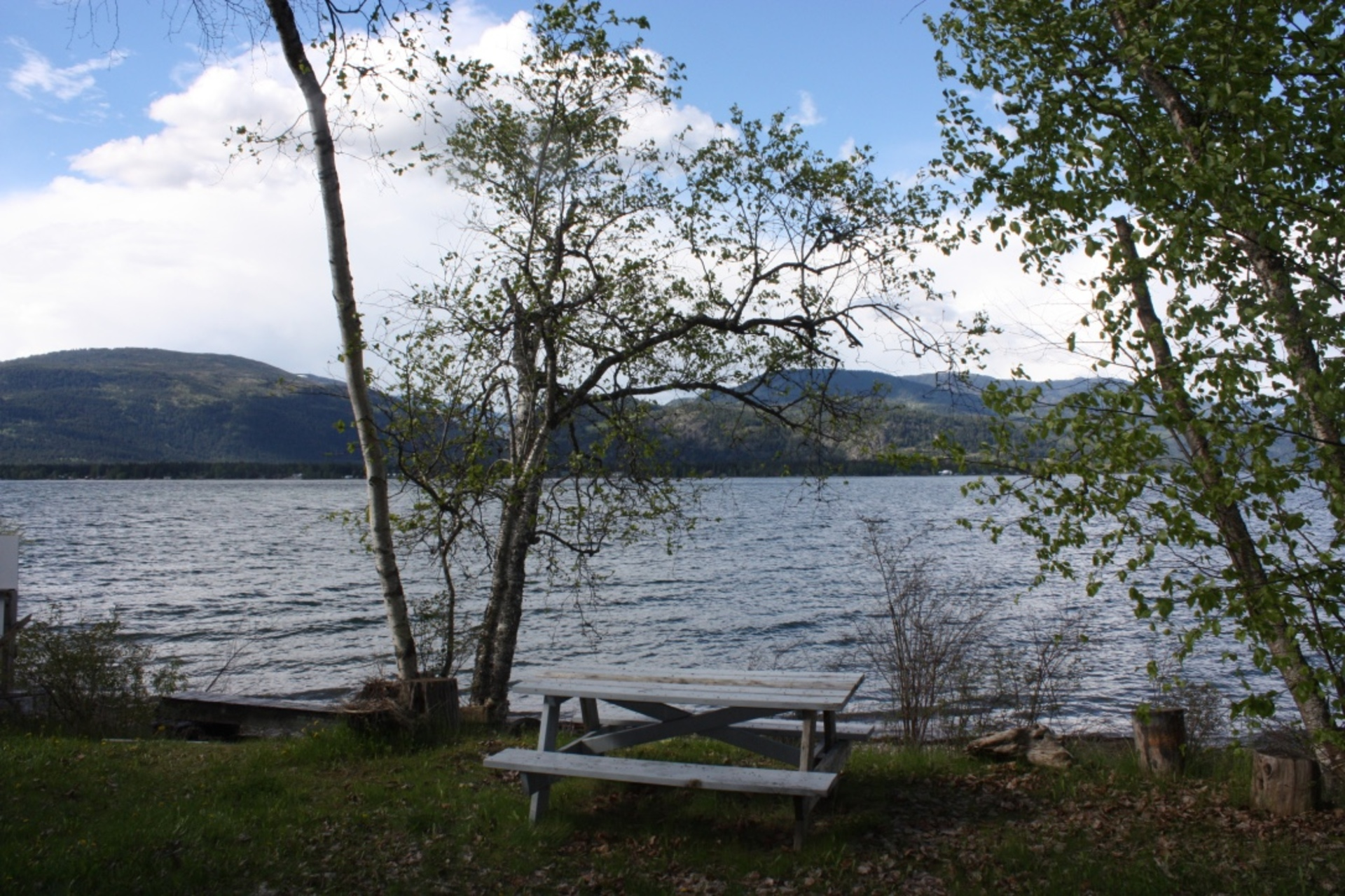 Shuswap Lakefront Real Estate at 1487 Blind Bay Road, Sorrento, Shuswap/Revelstoke