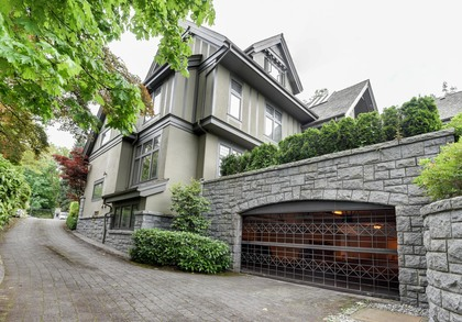 3-1-of-1 at  1333 The Crescent, Shaughnessy, Vancouver West