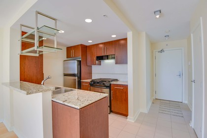 14-1-of-1 at 3007 - 455 Beach Crescent, Yaletown, Vancouver West