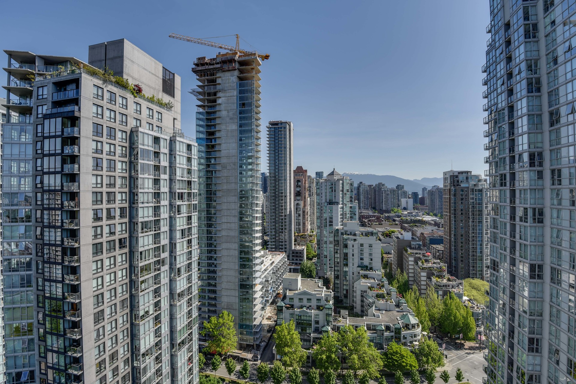 7-1-of-1 at 3007 - 455 Beach Crescent, Yaletown, Vancouver West