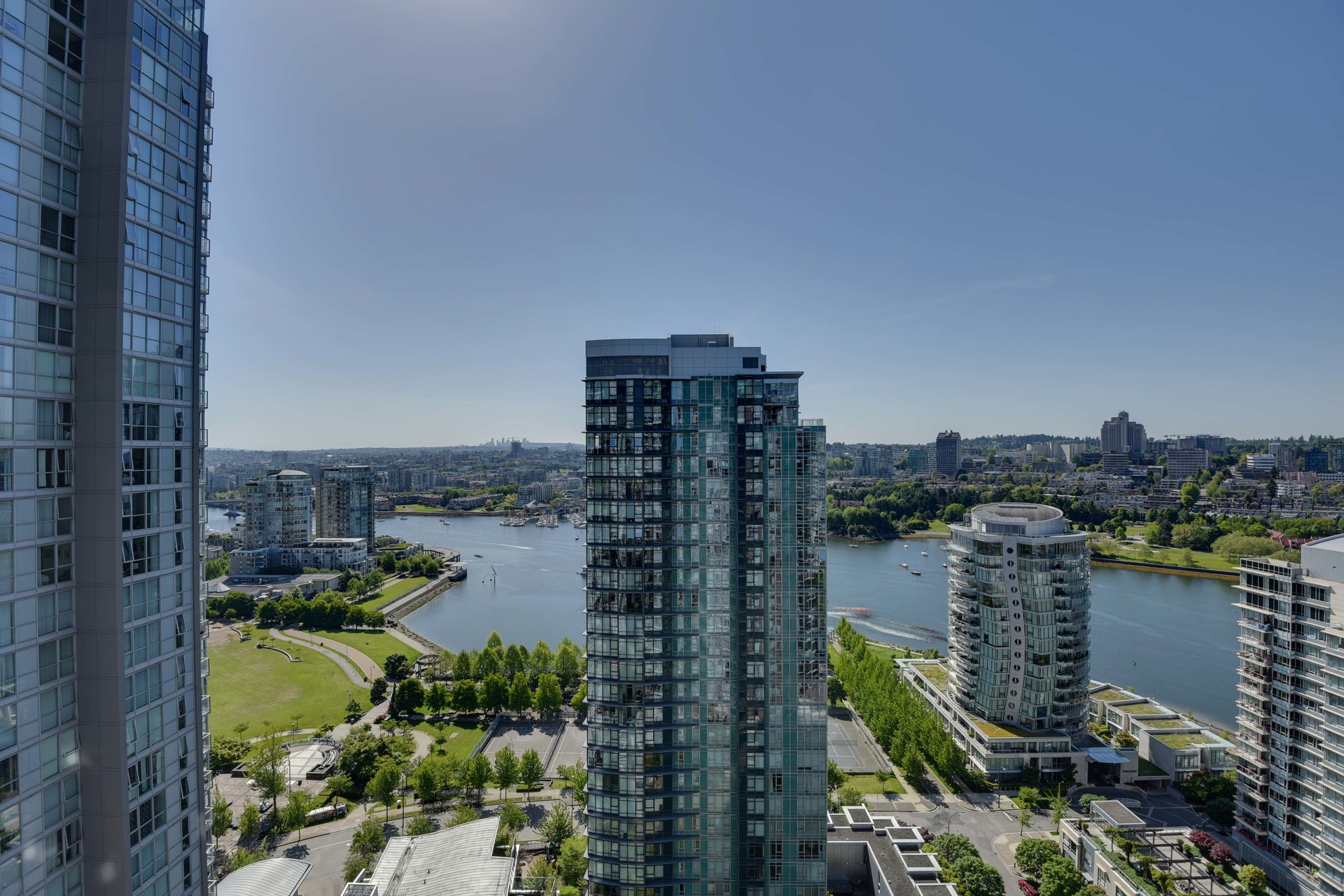 9-1-of-1 at 3007 - 455 Beach Crescent, Yaletown, Vancouver West