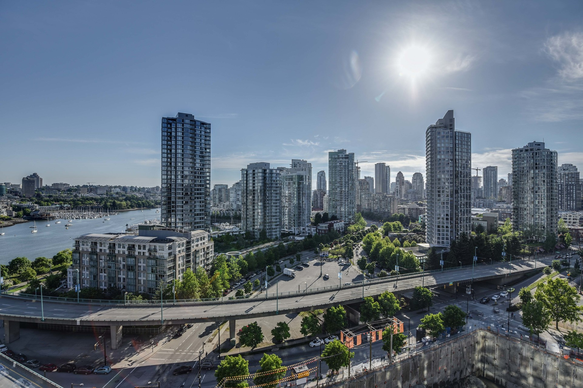 14-1-of-1 at 1809 - 68 Smithe, Yaletown, Vancouver West