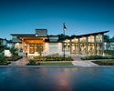 club house at 3093 Windsor Gate, New Horizons, Coquitlam