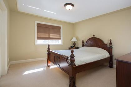UP 2nd bdrm at 3756 Winsford Court, Government Road, Burnaby North