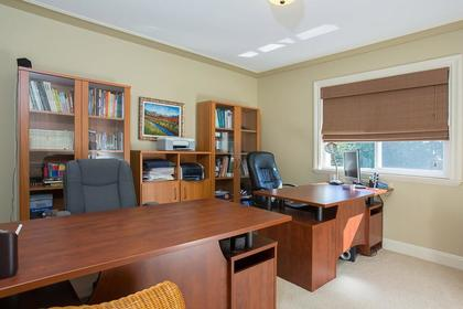 UP 3rd bdrm at 3756 Winsford Court, Government Road, Burnaby North