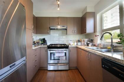 kitchen-1 at #305 - 3105 Lincoln Avenue, New Horizons, Coquitlam