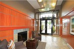 lobby-1 at #305 - 3105 Lincoln Avenue, New Horizons, Coquitlam