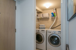 laundry at #1703 - 7321 Halifax Street, Simon Fraser Univer., Burnaby North