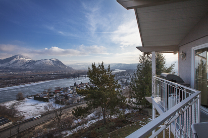View 1 at 1799 NORTH River Drive, Batchelor Heights, Kamloops