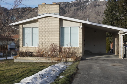 2184 Crescent-Drive at 2184 Crescent Drive, Valleyview, Kamloops
