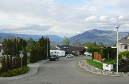 Mountain View at 965 Laurel Place, Aberdeen, Kamloops