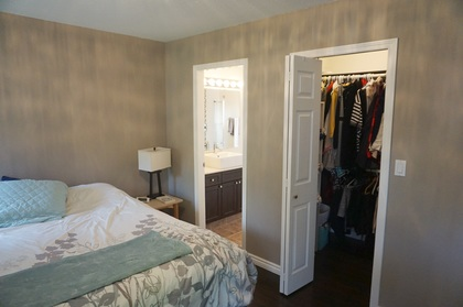 Walk In Closet and En-Suite at 965 Laurel Place, Aberdeen, Kamloops