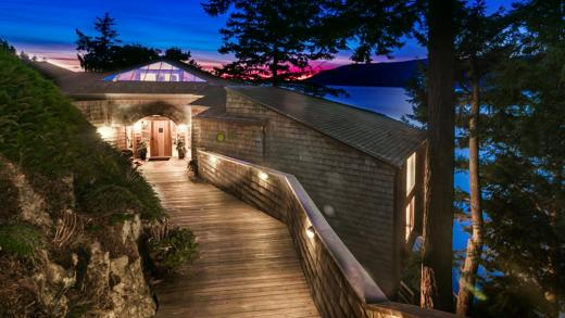 6648 Marine Drive, Whytecliff, West Vancouver