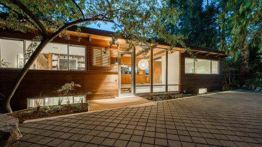 6555 Madrona Crescent, Whytecliff, West Vancouver