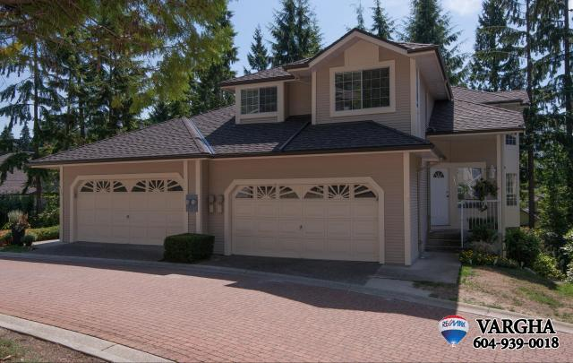 111 - 101 Parkside Drive, Heritage Mountain, Port Moody 2