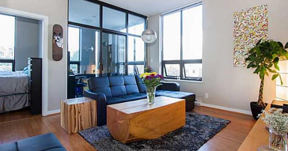 403 - 531 Beatty Street, Yaletown, Vancouver West