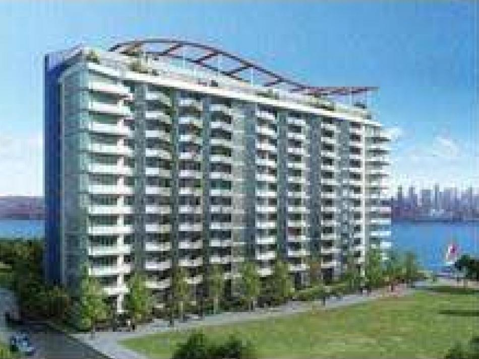 409 - 199 Victory Ship Way, Lower Lonsdale, North Vancouver