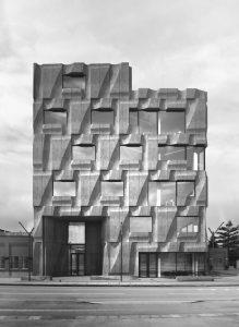 Photo credit: Batay-Csorba Architects