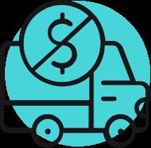 Free shipping icon@2x