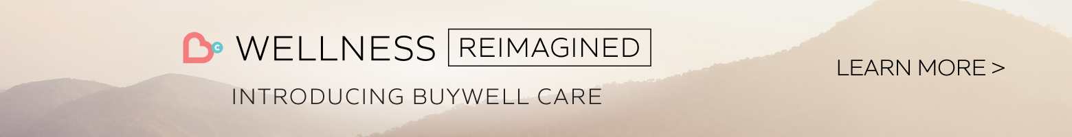 Introducing BuyWell Care