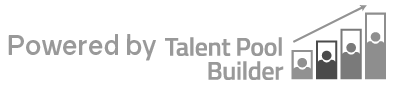 Powered by Talent Pool Builder