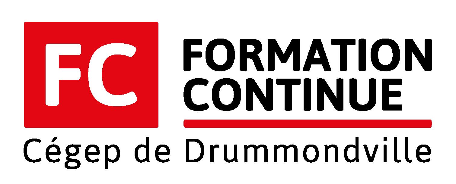 Cegep Drummondville FC Logo CMYK nouveau 01