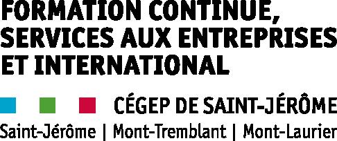 Cegep St Jerome FCSEI site web 2021