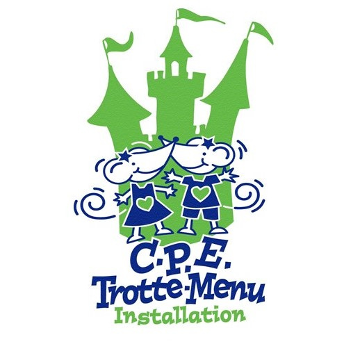 Logo CPE Trotte Menu 2
