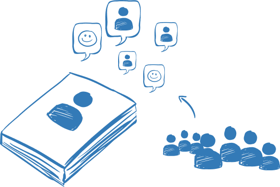 Association - Chambre de Commerce - Proposez un bottin de membres et de  partenaires toujours à jour, sans effort