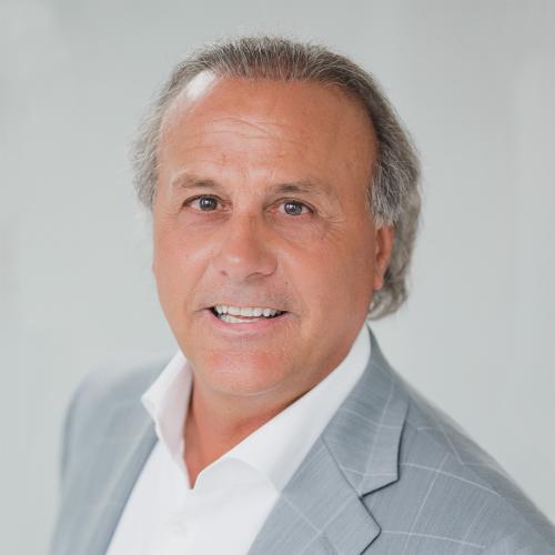 TONY MODAFFERI - Courtier immobilier