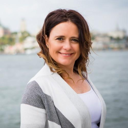 Karyne Côté - Courtier immobilier résidentiel et commercial