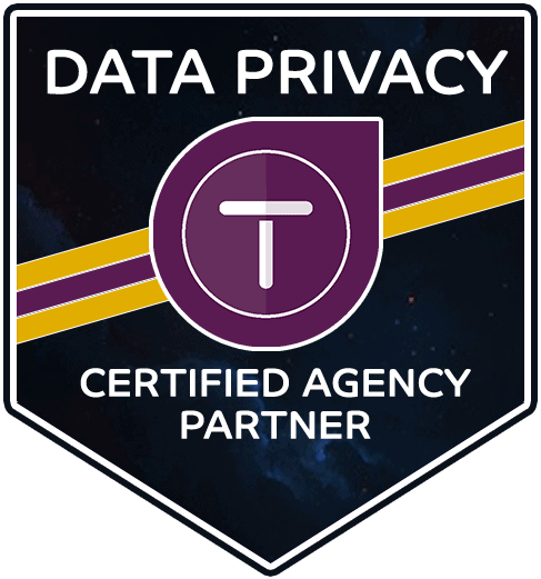 Holler Digital is a Data Privacy Certified Agency Partner