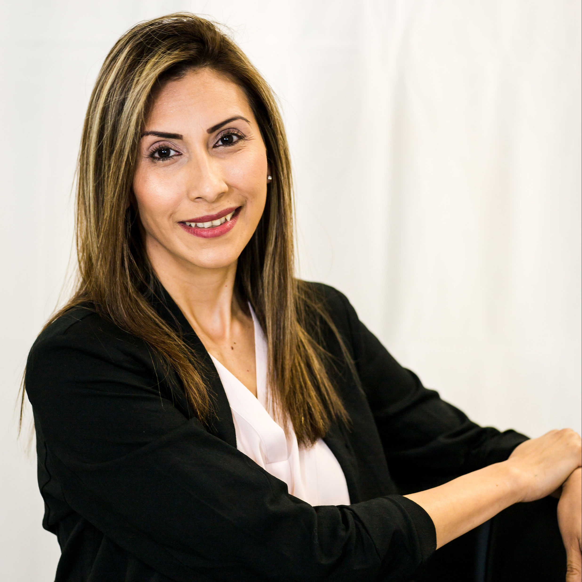 photo of Ana Maria Kourtesis