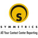 Symmetrics logo
