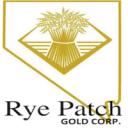 Rye Patch Gold