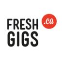 Freshgigs logo