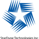 Stardyne Technologies logo
