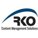 RKO Solutions logo