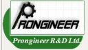 Prongineer logo
