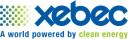 Xebec Adsorption
