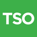 TSO Logic logo