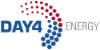 Day4 Energy logo