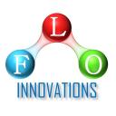 FLO Innovations logo
