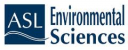 ASL Environmental Sciences logo