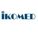 IKOMED logo