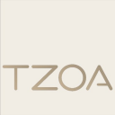 TZOA Wearables logo