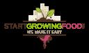 StartGrowingFood logo