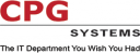 CPG Systems logo